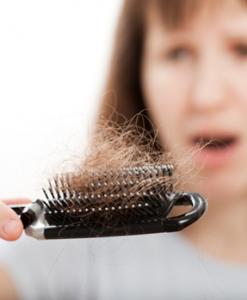 hair loss women Regenepure Women's Precision Minoxidil Spray