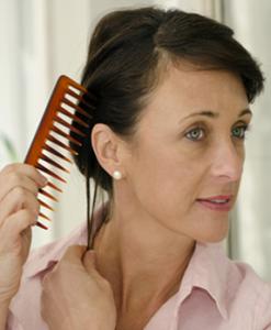 menopass hairloss Regenepure Women's Precision Minoxidil Spray